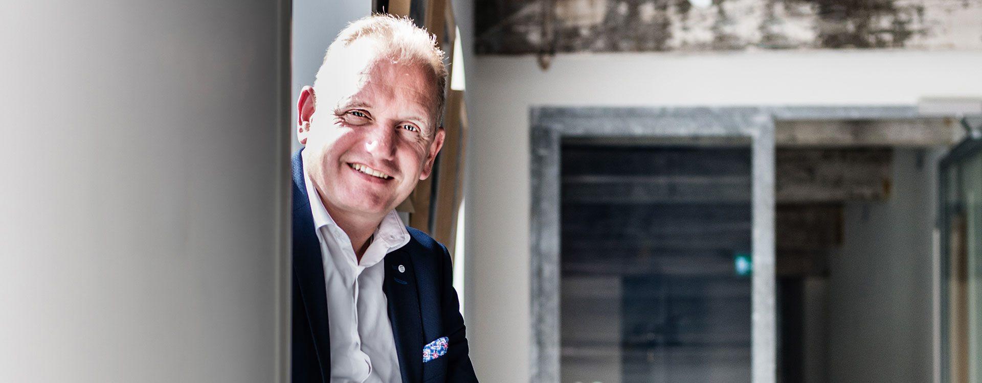 Geert-Jan Berning - Planners van Waarde