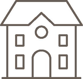 Planners van waarde - icoon wonen
