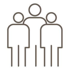 Planners van Waarde - icoon collectief pensioen